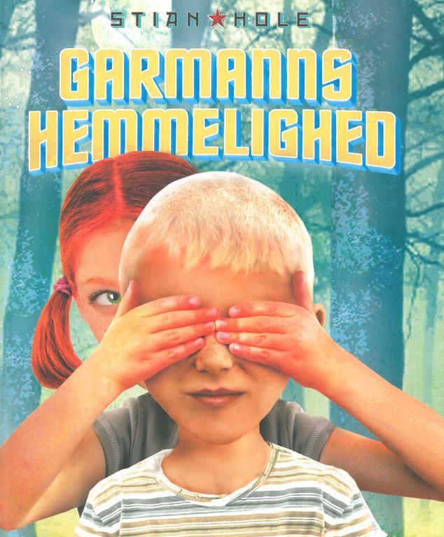 Garmanns_hemmelighed_-_forside